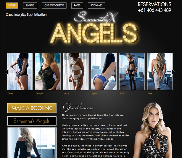 samantha-x-angels-sydney-escort-website-design