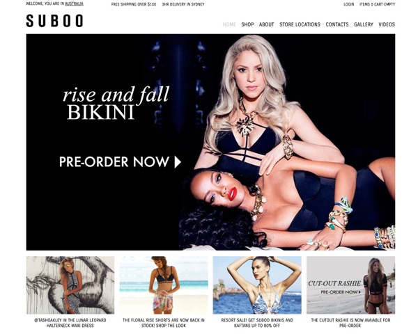 suboo sydney pay per click marketing campaign management