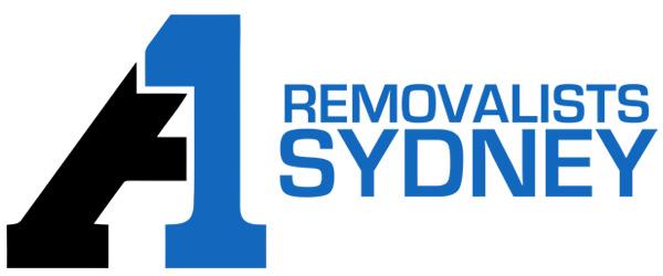 A1-Removalists-Sydney-Logo