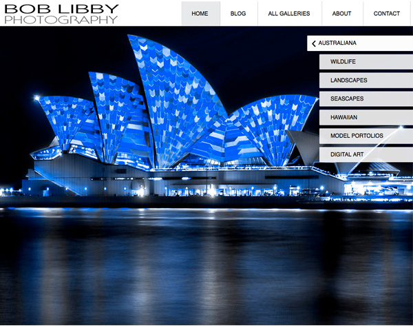 sydney-photography-website-design